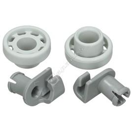 Neff Dishwasher Upper Basket Wheels - Pack of 2 - ES539230