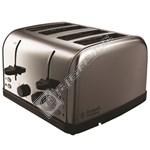Russell Hobbs Futura 18790 4 Slice Toaster