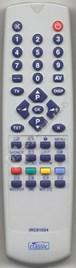 Replacement TV Remote Control - ES515242