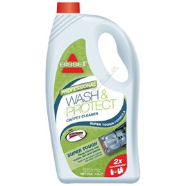 Bissell Wash & Protect 2X Professional - 1.5L - ES1555541