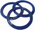Food Processor Sealing Ring