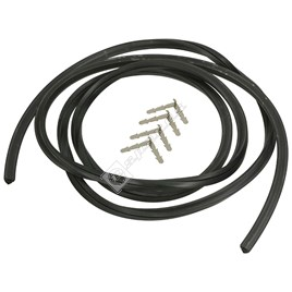Universal 4-Sided Oven Door Seal Kit - 2m (For Square Corners) - ES131929