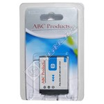 Compatible Sony Digital Camera Battery