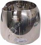 Body - shiny chrome CL628