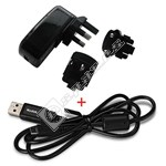 Compatible Kodak Camera USB Cable and Charger