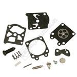 Trim Mac 210 Trimmer Carburettor Repair Kit