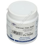 Universal Extractor Fan Activated Charcoal Chips - 480g