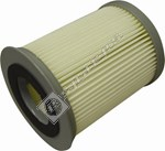 Vacuum Filter - Cylindrical