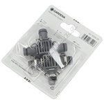 """Gardena Micro-Drip System T-Joint 13mm (1/2"""")"""