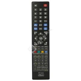 Sharp TV Remote Control - ES1772520