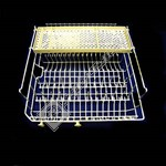 Dishwasher Upper Basket Assembly
