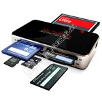 All In-One Memory Card Reader