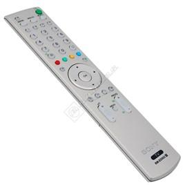 Sony RMED002 TV Remote Control - ES605247