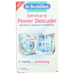 Service-It Power washing machine Descaler