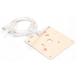 Light diffuser 9+0 AS2 s/s - ES1603309