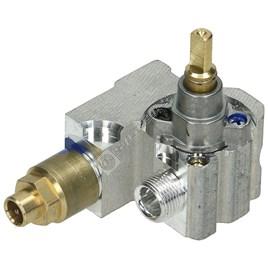 Rex Oven Gas Tap Triple Crown Burner D for PX750RUOV - ES1725837