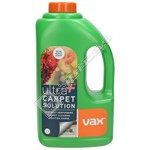 Ultra+ Carpet Solution - 1.5L
