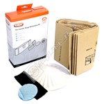 Vax Vacuum Cleaner Multifunction Bag and Filter Maintenance Kit