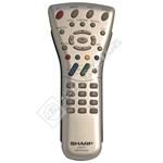 CGA074WJ Remote Control