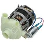 Dishwasher Motor Pump Welling YXW50-2F-2(L)