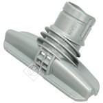 Steel Grey Dyson Vacuum Cleaner Stair Tool