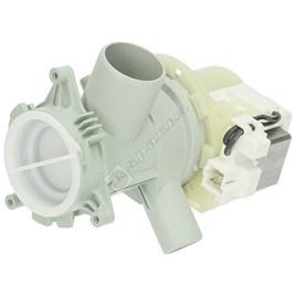 Washing Machine Drain Pump:  Arcelik SPW165250e31p - ES1249542