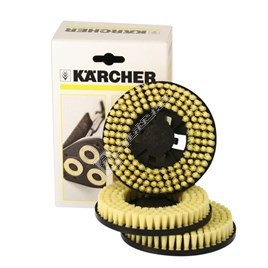 Karcher Hard Brush Pad - ES556615
