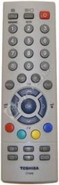 Toshiba CT848 Remote Control for 14N31B - ES512453