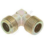Cooker 0.5 Inch Connector Elbow