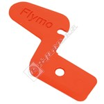 Lawnmower and Trimmer Cleaning Tool