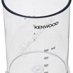 Hand Blender Calibrated Beaker