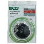 Grass Trimmer Spool Head Assembly Kit - 2.4mm
