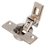 Integrated Washing Machine Door Hinge