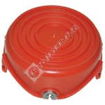 Strimmer Spool Cover