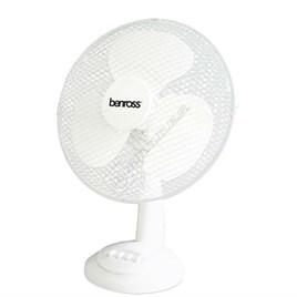"""12"""" Desk Fan - ES1770445"""