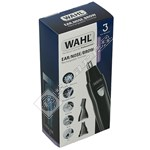 Wahl 9865804 Rechargeable Trimmer Kit