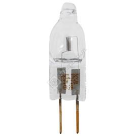 20W G4 Capsule Halogen Cooker Hood Bulbs – Clear - ES188595