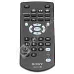 RX-X170 Car Multimedia Remote Control