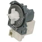 Washing Machine Drain Pump Hanyu B20-6AZC ( Compatible With ASKOLL M221 Or M50 )