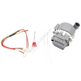Superb Dishwasher Heat Pump With Wiring Harness Espares Wiring 101 Sianudownsetwise Assnl