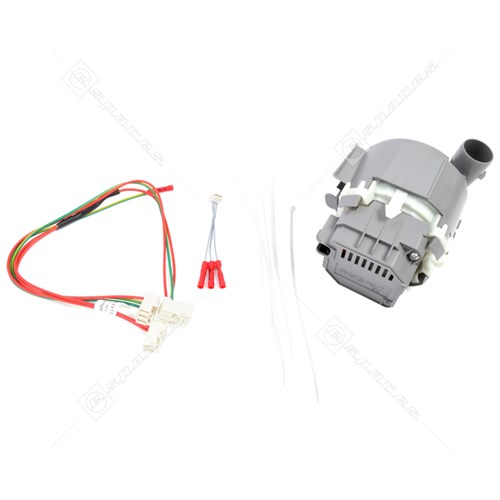 Wiring Harness Jobs In Uk : Dishwasher heat pump with wiring harness espares