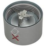 Liquidiser Base Assembly - Grey