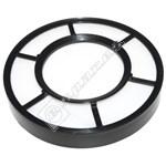 Vacuum Cleaner Motor Filter & Frame