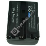 Compatible NP-FM50 Camera Battery