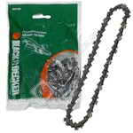 """15cm (6"""") Alligator Powered Lopper Replacement Chain"""