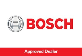 Bosch Spare Parts Approved Dealer