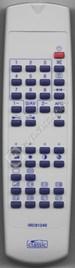 Replacement Remote Control - ES515410