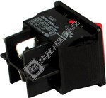 Compatible Numatic Vacuum Cleaner Rocker Switch