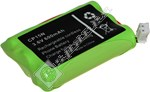 Compatible CP15NM Cordless Phone Battery