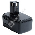 Compatible Craftsman 13.2V NiMH Power Tool Battery